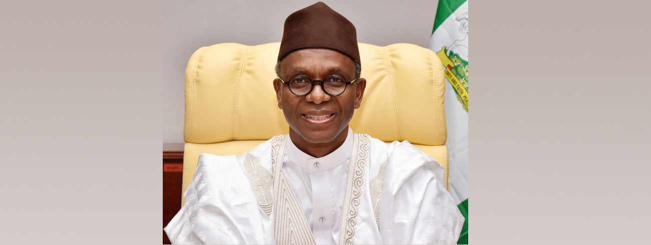 Kaduna State Governor Nasir El-Rufai has effected a cabinet reshuffle.